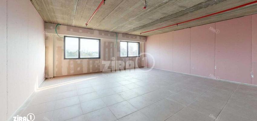 משרד בבניין מטרו וולפסון  | קומה 4 | שטח 99מ״ר  | תמונה #0 - 1