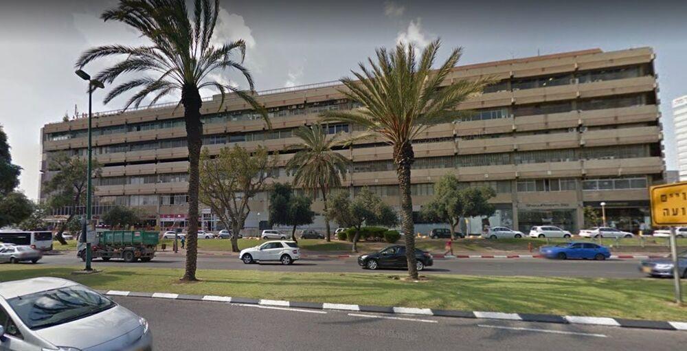 בניין בניין פנורמה בתל אביב יפו   רמת הבניין classB   תמונה #0 - 1