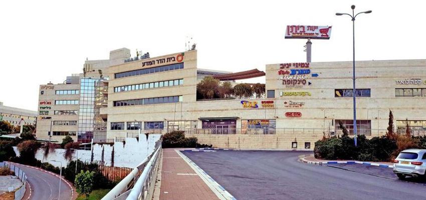 בניין בית הדר המדע ברחובות   רמת הבניין classB   תמונה #0 - 1