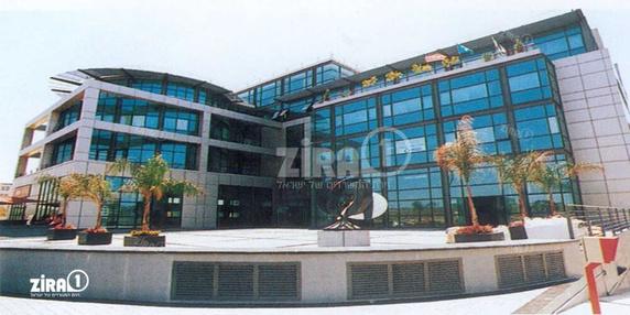 בניין בית אמרגד בפתח תקווה | רמת הבניין classB | תמונה #12 - 1