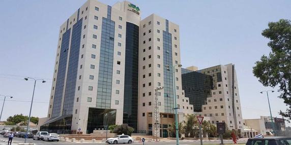 בניין בית השקמה בבאר שבע   רמת הבניין classB   תמונה #12 - 1