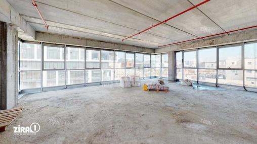 משרד בבניין בית אלפא - קריית אריה | קומה 2 | שטח 400מ״ר  | תמונה #12 - 1