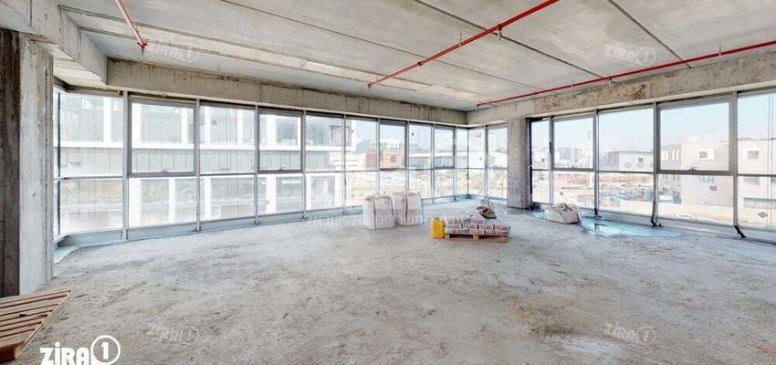 משרד בבניין בית אלפא - קריית אריה | קומה 2 | שטח 400מ״ר  | תמונה #0 - 1