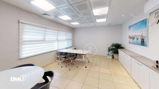 משרד בבניין בניין ISUZU | קומה 0 | שטח 870מ״ר  | תמונה #23 - 1