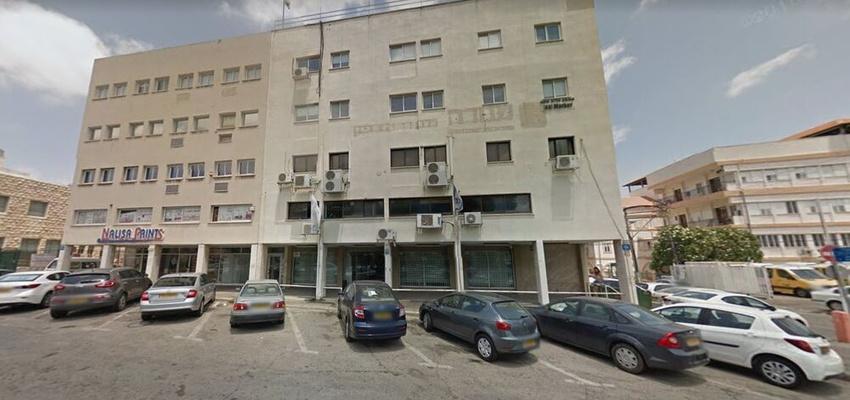 בניין שדרות המגינים 86 בחיפה   רמת הבניין null   תמונה #0 - 1