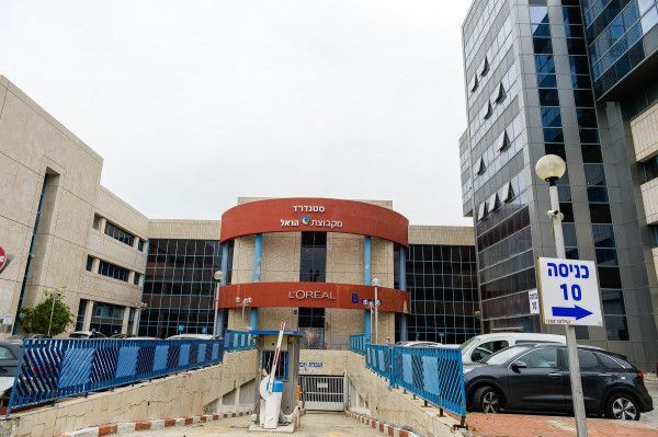 בניין הצורן 4 בנתניה | רמת הבניין classB | תמונה #0 - 1