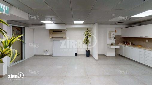 משרד בבניין בית יחזקאל | קומה 1 | שטח 190מ״ר  | תמונה #16 - 1