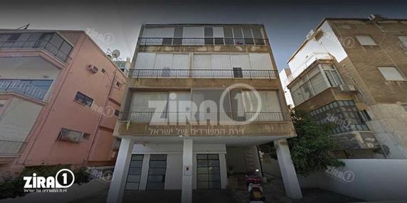 בניין נתן החכם 4 בתל אביב יפו | רמת הבניין classC | תמונה #1 - 1