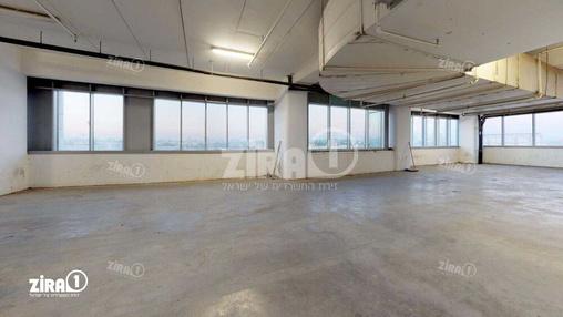 משרד בבניין מגדל צ'מפיון | קומה 10 | שטח 1000מ״ר  | תמונה #10 - 1