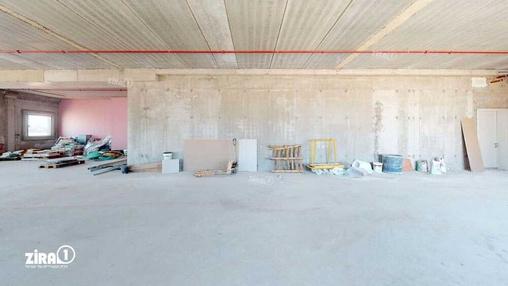 משרד בבניין בית אלה | קומה 3 | שטח 331מ״ר  | תמונה #6 - 1