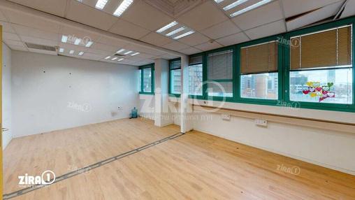 משרד בבניין בית קליפורניה    קומה 2   שטח 350מ״ר    תמונה #22 - 1