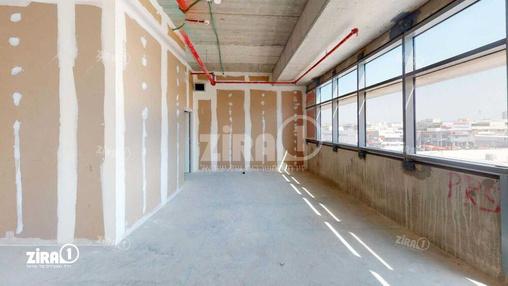 משרד בבניין בית ירון מילר | קומה 2 | שטח 59מ״ר  | תמונה #9 - 1