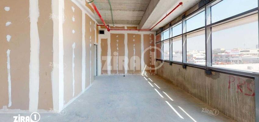 משרד בבניין בית ירון מילר | קומה 2 | שטח 59מ״ר  | תמונה #0 - 1