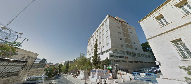 בניין הלני המלכה 9 בירושלים | רמת הבניין classB | תמונה #3 - 1