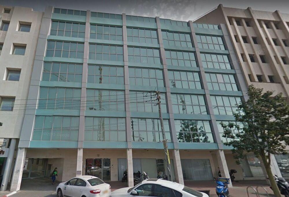 בניין דרך מנחם בגין 88 בתל אביב יפו   רמת הבניין classB   תמונה #0 - 1