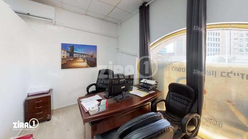משרד בבניין בניין מול הקשתות | קומה 1 | שטח 60מ״ר  | תמונה #13 - 1
