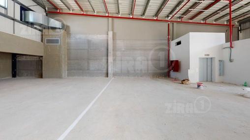 משרד בבניין מתחם עסקים שורק | קומה 0 | שטח 1060מ״ר  | תמונה #8 - 1