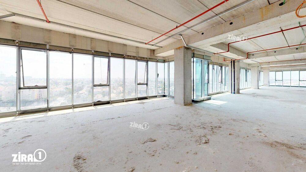 משרד בבניין A TOWER | קומה: 8 | שטח 1723 תמונה | מ׳׳ר #16 - 1