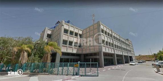 בניין בניין הצורף 9 בבאר שבע   רמת הבניין classB   תמונה #10 - 1