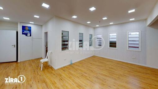 משרד בבניין בית פלטם | קומה 2 | שטח 160מ״ר  | תמונה #23 - 1