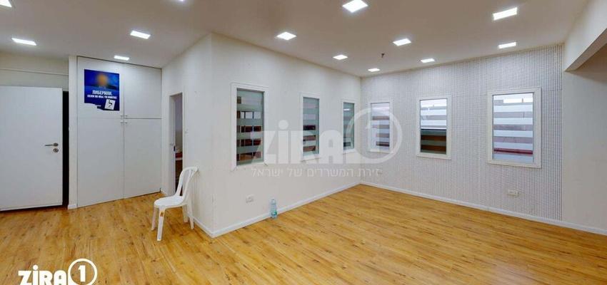 משרד בבניין בית פלטם | קומה 2 | שטח 160מ״ר  | תמונה #0 - 1