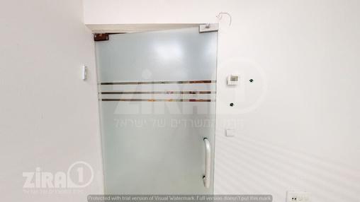 משרד בבניין הלפיד 8 | קומה 0 | שטח 80מ״ר  | תמונה #14 - 1