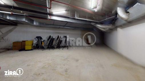 משרד בבניין מגדל עתידים- בניין 8 | קומה -1 | שטח 217מ״ר  | תמונה #6 - 1
