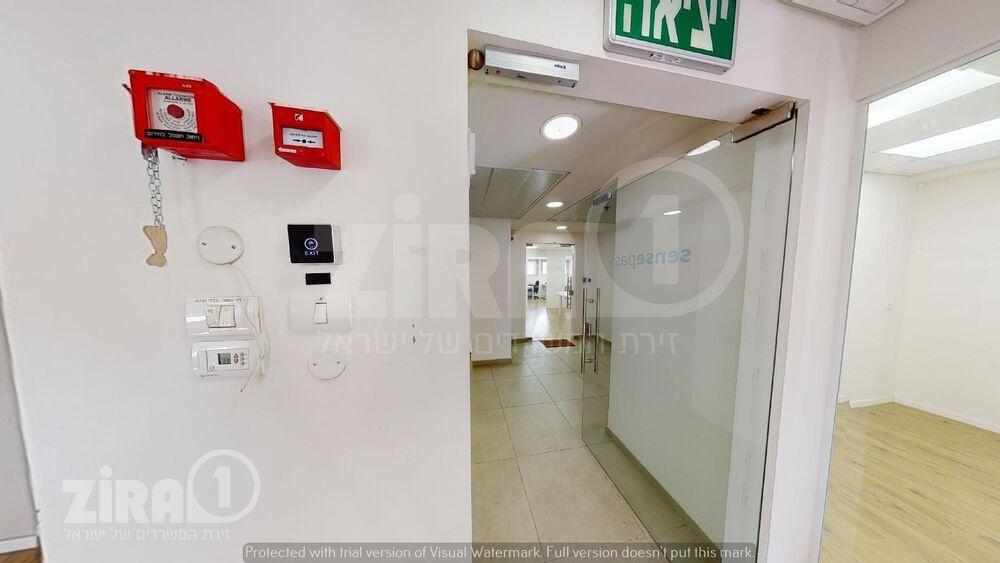 משרד בבניין פארק אפי, נס ציונה - בניין 8   קומה 1   שטח 102מ״ר    תמונה #0 - 1