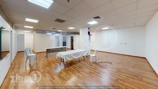 משרד בבניין טקסטיל סנטר | קומה 2 | שטח 158מ״ר  | תמונה #9 - 1