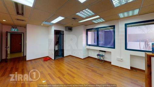 משרד בבניין בית דנ-אביב | קומה 2 | שטח 80מ״ר  | תמונה #13 - 1