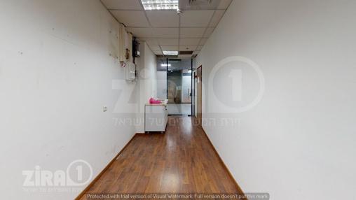 משרד בבניין טקסטיל סנטר | קומה 2 | שטח 93מ״ר  | תמונה #7 - 1