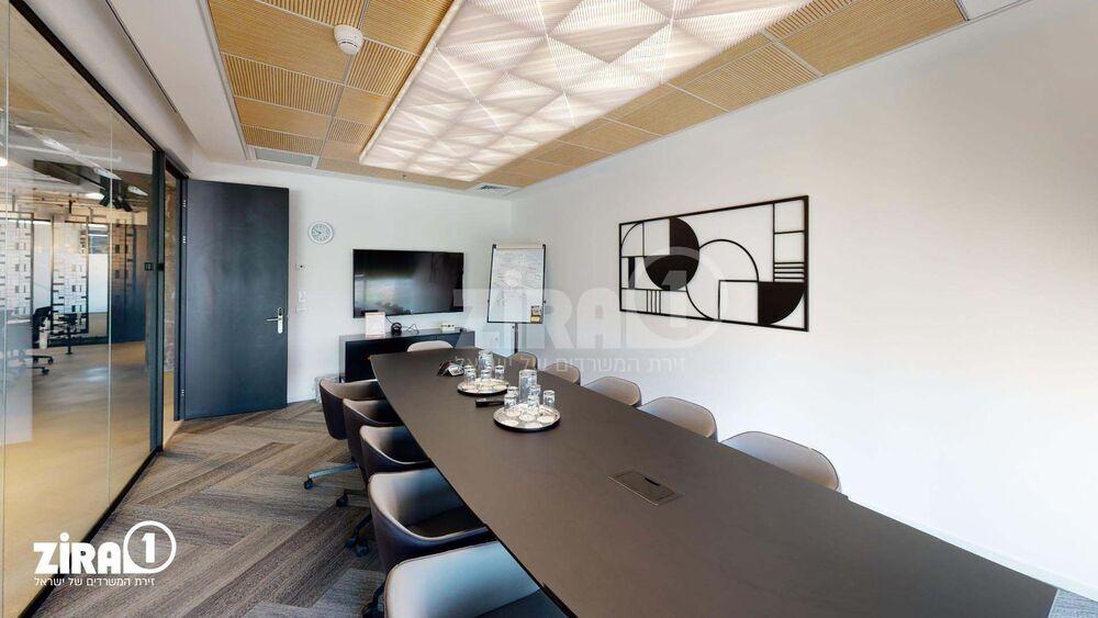 Regus Or Yehuda | חדר ישיבות ל-  1 - 12 אנשים  | תמונה #2 - 1