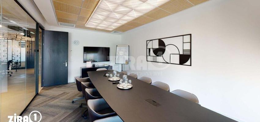 Regus Or Yehuda | חדר ישיבות ל-  1 - 12 אנשים  | תמונה #0 - 1