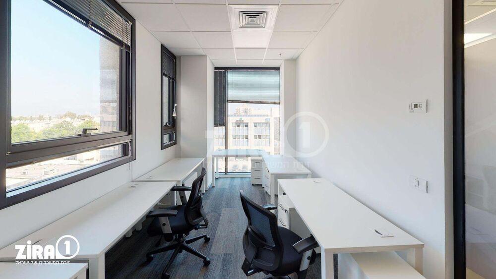 Regus Or Yehuda | משרד פרטי ל-  1 - 6 אנשים  | תמונה #1 - 1