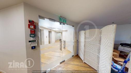 משרד בבניין בית אמצור | קומה 3 | שטח 650מ״ר  | תמונה #19 - 1