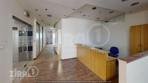 משרד בבניין הלפיד 8 | קומה 3 | שטח 300מ״ר  | תמונה #1 - 1