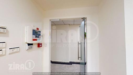 משרד בבניין בית אופק | קומה 4 | שטח 121מ״ר  | תמונה #10 - 1
