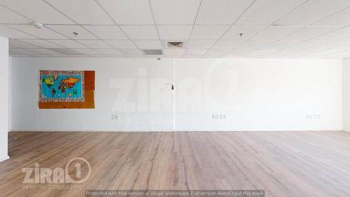 משרד בבניין בית דנ-אביב | קומה 4 | שטח 125מ״ר  | תמונה #14 - 1