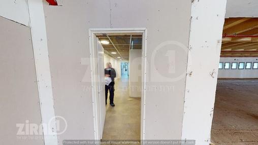 משרד בבניין פארק אפי, נס ציונה - בניין 8 | קומה 0 | שטח 500מ״ר  | תמונה #6 - 1