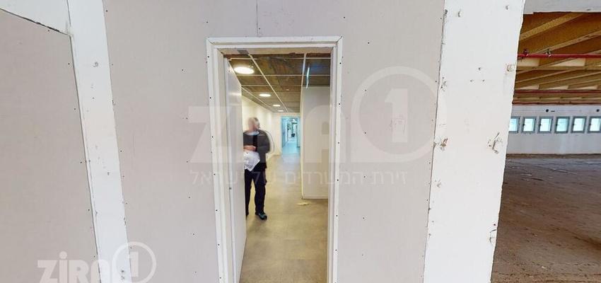 משרד בבניין פארק אפי, נס ציונה - בניין 8 | קומה 0 | שטח 500מ״ר  | תמונה #0 - 1