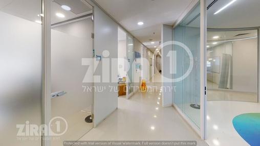 משרד בבניין אופק 8 | קומה 3 | שטח 931מ״ר  | תמונה #3 - 1