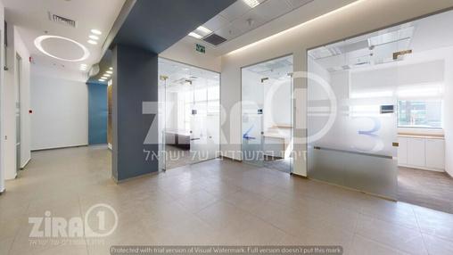 משרד בבניין אופק 8   קומה 0   שטח 500מ״ר    תמונה #4 - 1