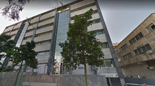 בניין הלפיד 8 בפתח תקווה | רמת הבניין null | תמונה #3 - 1