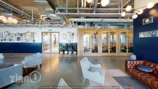 חלל עבודה Mindspace La Guardia בתל אביב יפו | קומה 8 | תמונה #1 - 1