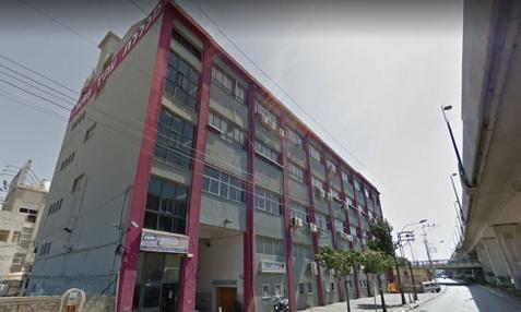 בניין החרש 8 בתל אביב יפו | רמת הבניין classB | תמונה #4 - 1