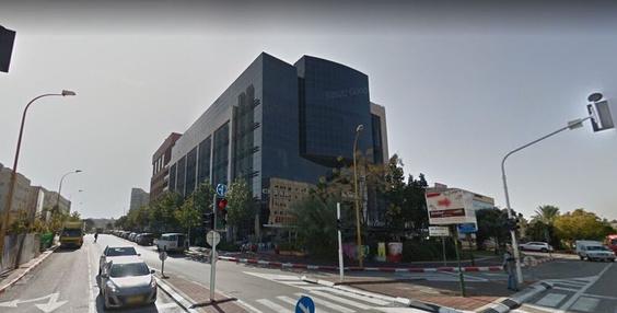 בניין בניין טופ המדע (רוטמן) ברחובות | רמת הבניין classA | תמונה #2 - 1