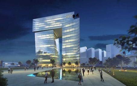 בניין פרשקובסקי 8 בראשון לציון | רמת הבניין classA | תמונה #2 - 1