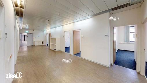 משרד בבניין מגדלי הסיבים - בניין A1 | קומה 4 | שטח 356מ״ר  | תמונה #3 - 1