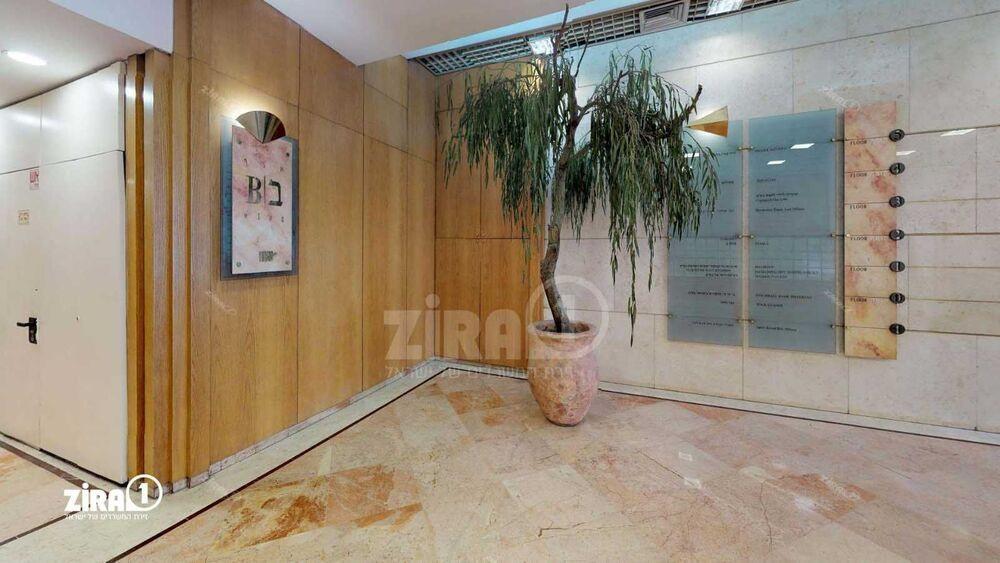 בניין בית אגיש רבד בתל אביב יפו | רמת הבניין classB | תמונה #0 - 1