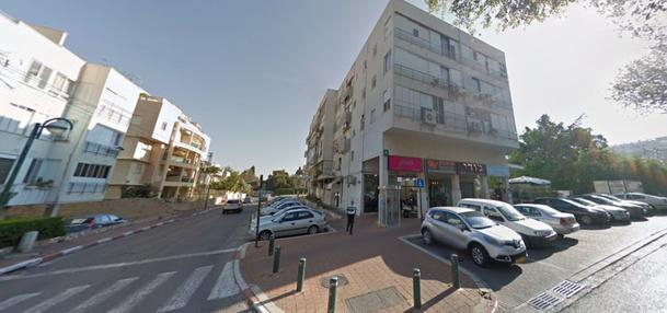 בניין שדרות וייצמן 6 ברמת השרון | רמת הבניין classB | תמונה #1 - 1